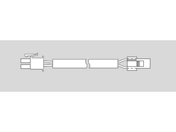 Omron R7A-CAB010SR-E