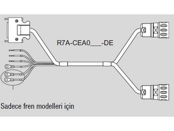 Omron r7d-ap04h manual