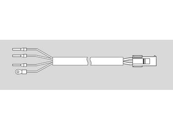 Omron R88A-CAGA010SR-E