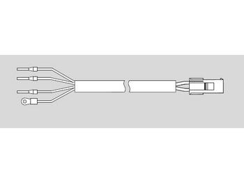 Omron R88A-CAGA020SR-E