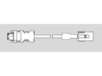 Omron R88A-CRGA005CR-E