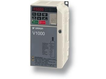 Yaskawa CIMR-VC4A0005BAA